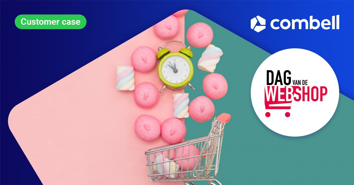 Dag van de Webshop customer case