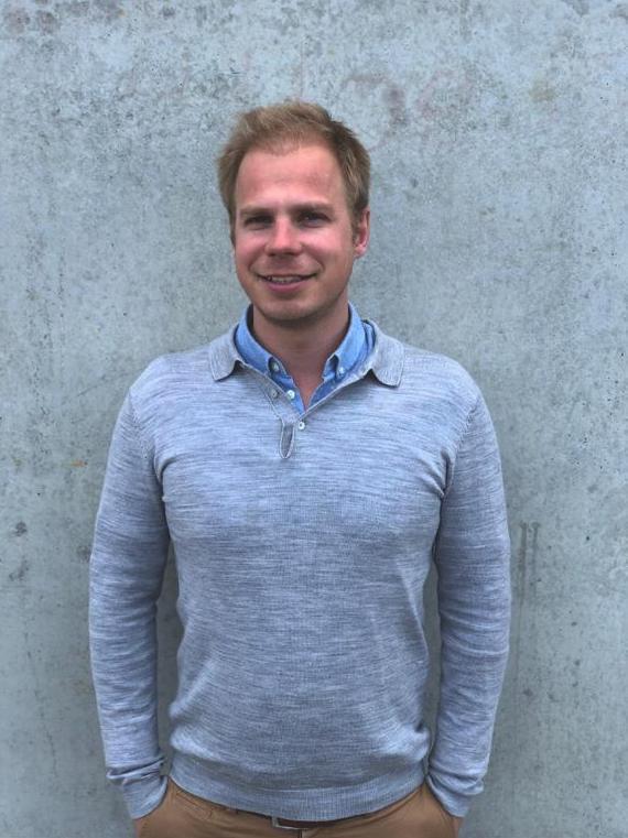 Fons Tooten, co-founder, Vavato