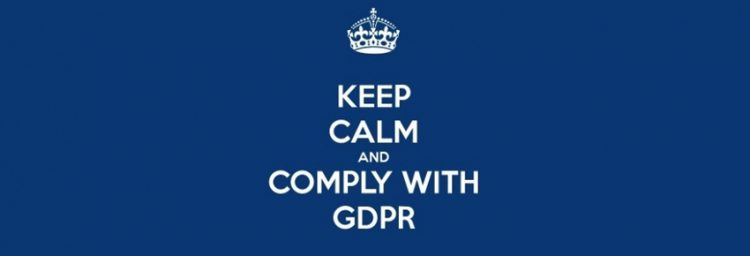 GDPR voor developers