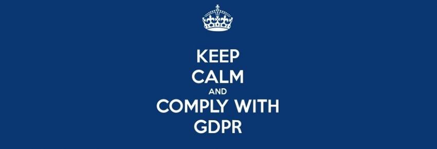 GDPR voor developers