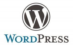 Gebruik een CMS zoals WordPress