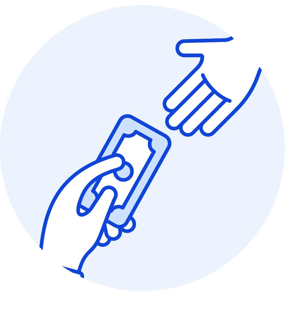 Geld verdienen via een donatieplatform op je blog