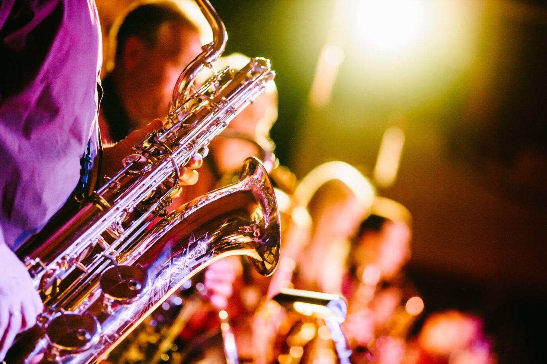 Gent Jazz sfeerbeeld