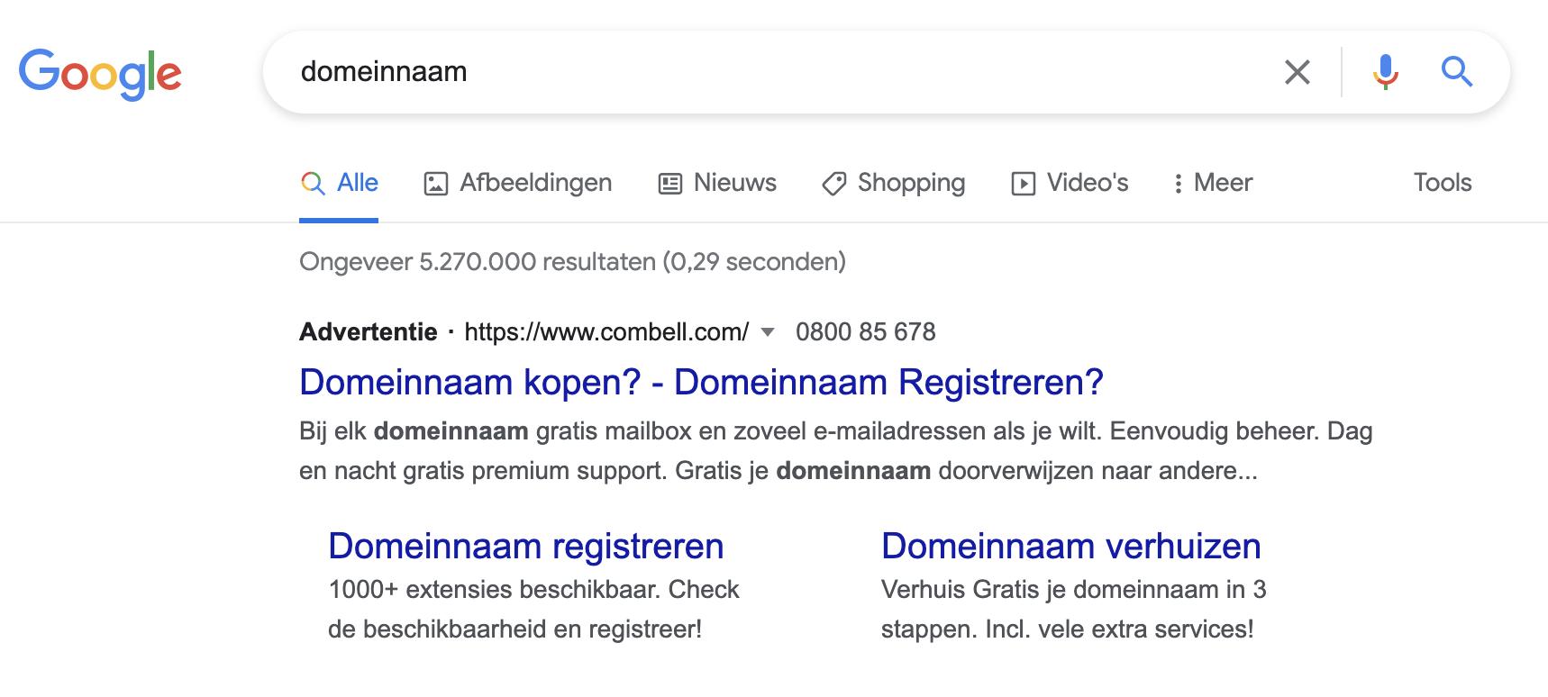 Google Reviews zijn heel belangrijk om vertrouwen te ontwikkelen