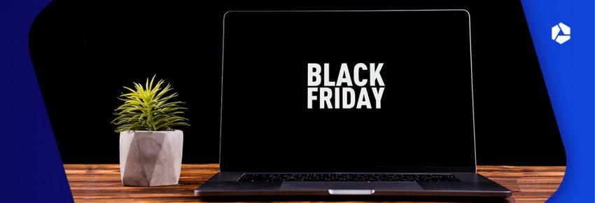 Hoe je webshop voorbereiden op Black Friday en de eindejaarsperiode
