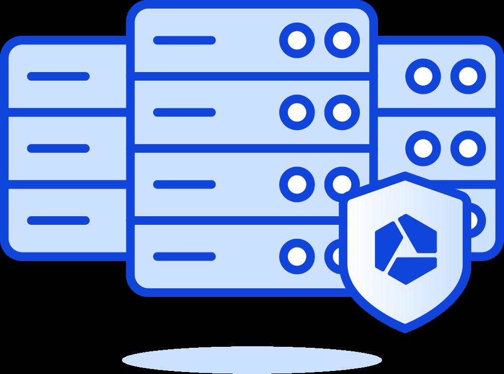 IT-infrastructuur beschermen tegen hackers