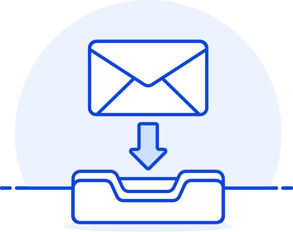 Je mailbox - jouw digitale brievenbus van jouw website