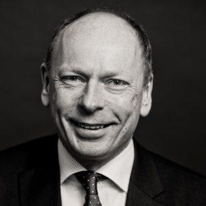 Marc Van Gysel, director en ICT-manager bij VDV consultants