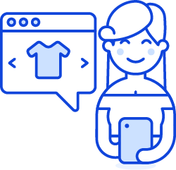 Meet Maurice verkoopt gepersonaliseerde items online
