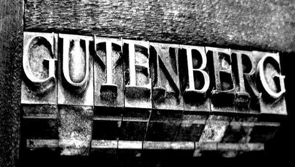 Nieuwe WordPress editor Gutenberg