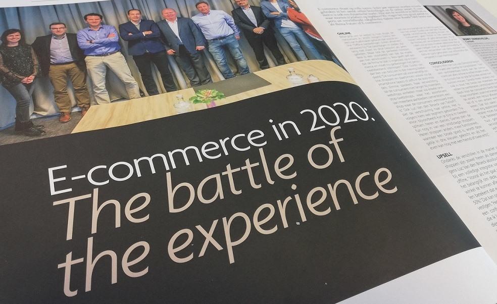 Online Retailer magazine