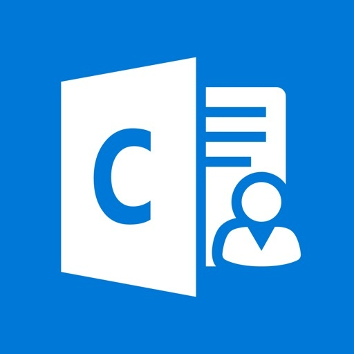 Outlook customer manager in Office 365 bij Combell