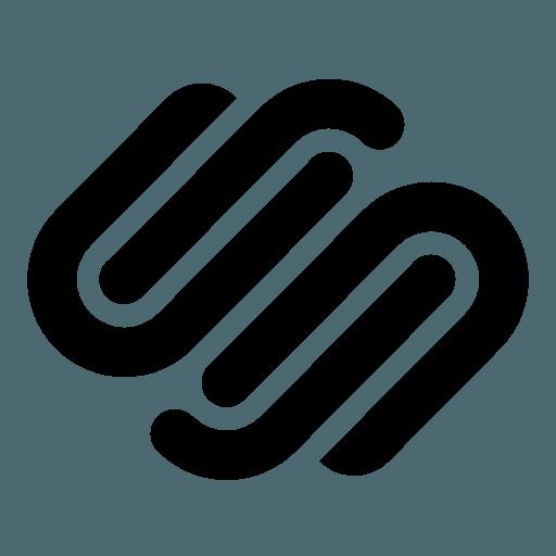 Squarespace sitebuilder tool