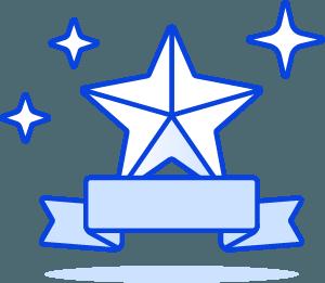 Sterren hosting