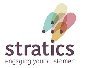 Stratics logo