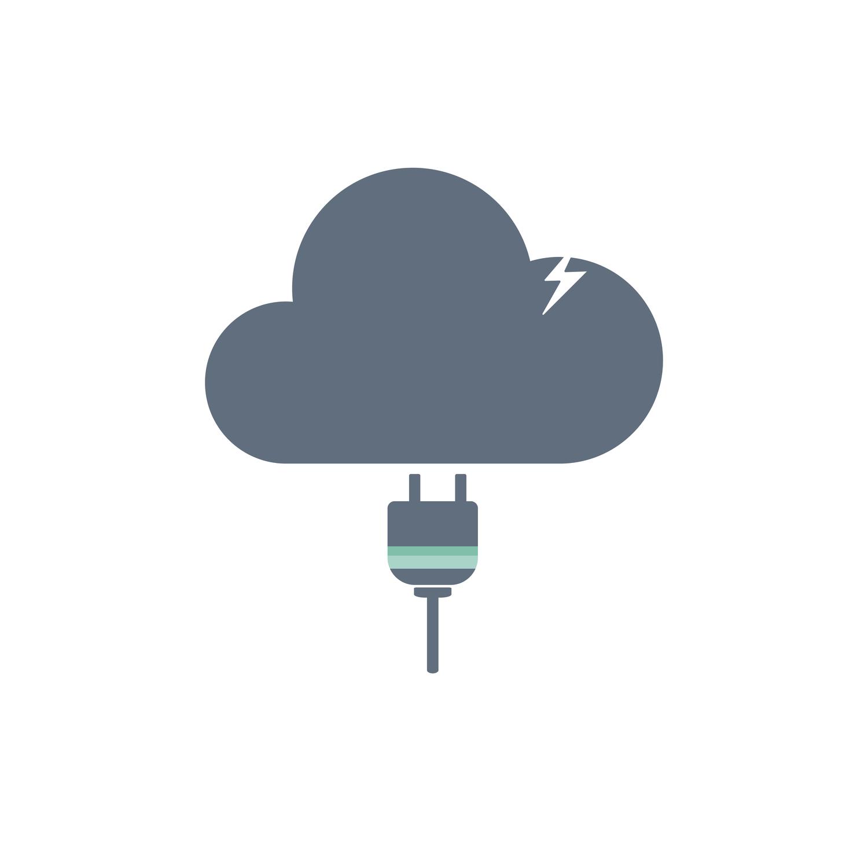 Technologische vereisten van cloud