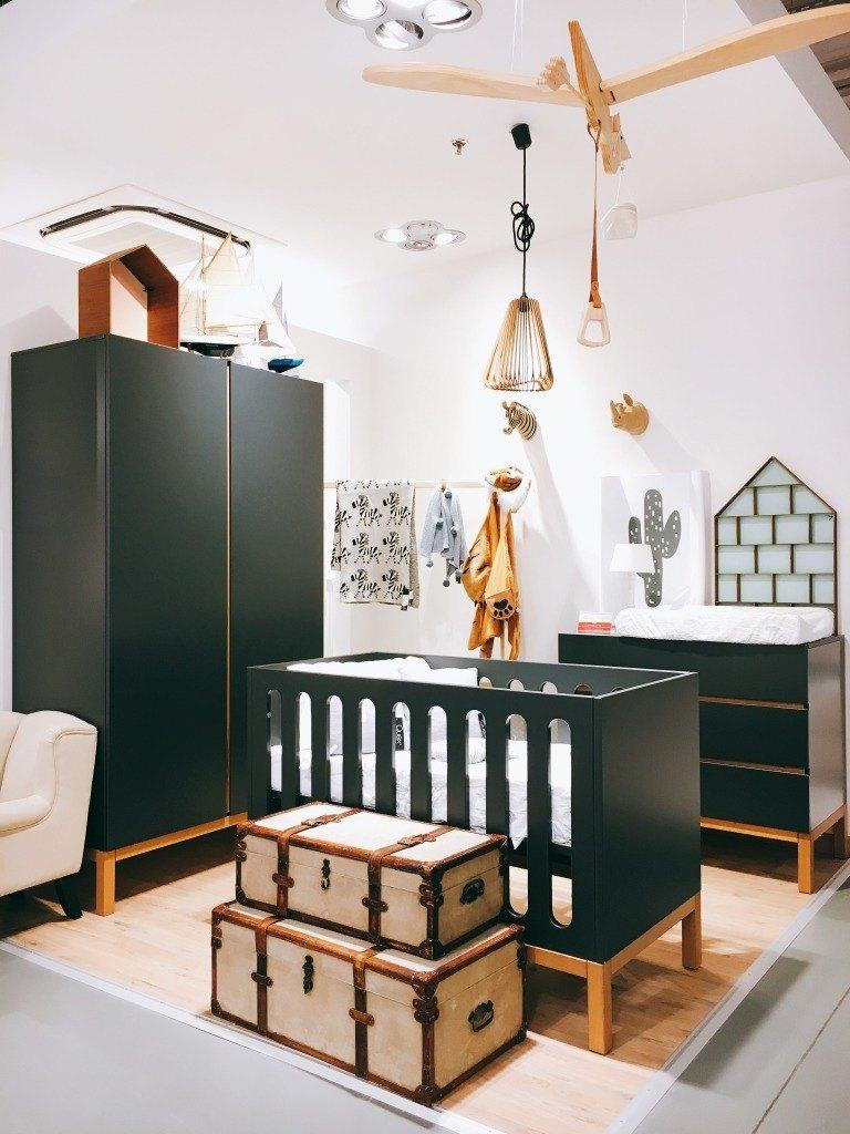 The baby's corner - kwaliteitsproducten met persoonlijk advies