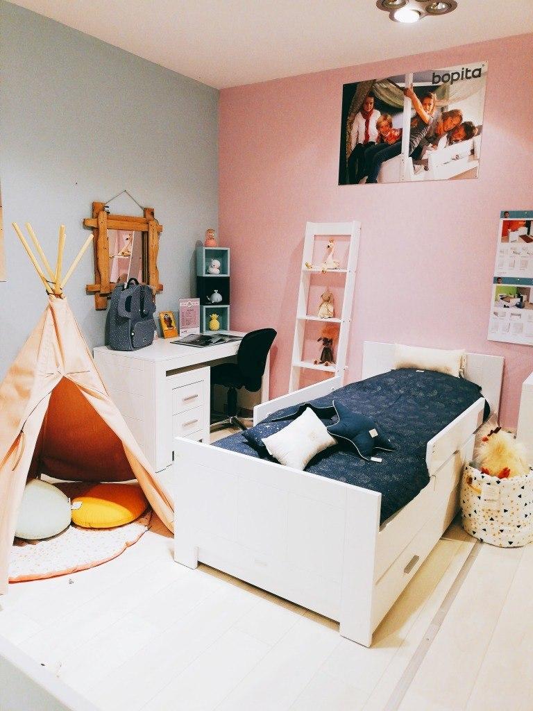 The baby's corner - online en offline shoppen