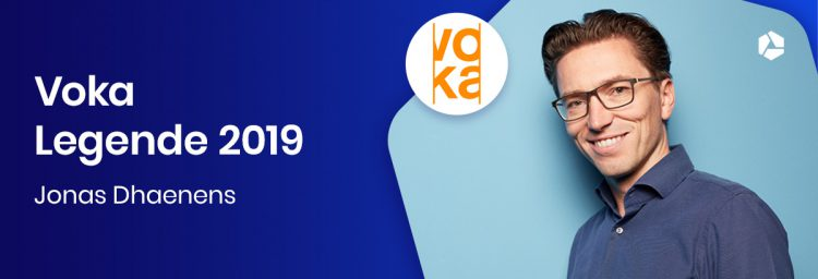 Voka Legende 2019 Jonas Dhaenens