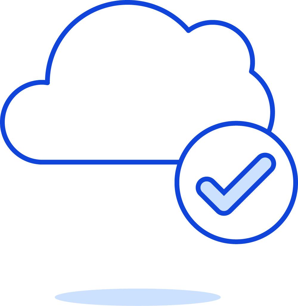 Voordelen van cloud computing