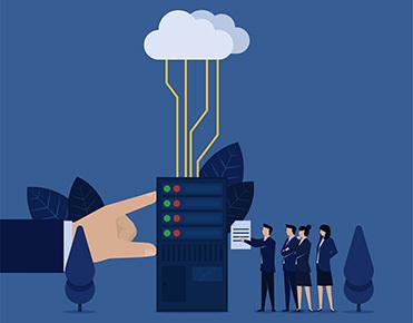 Waarom cloud kiezen - extreme beschikbaarheid