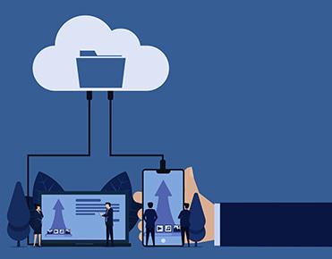 Waarom cloud kiezen - schaalbaarheid