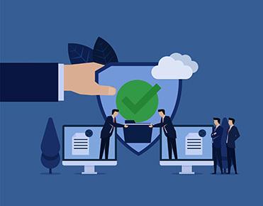 Waarom cloud kiezen - veiligheid
