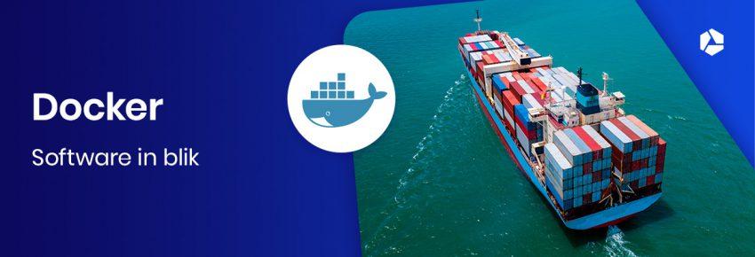 Wat is Docker en waarom je ermee wil werken