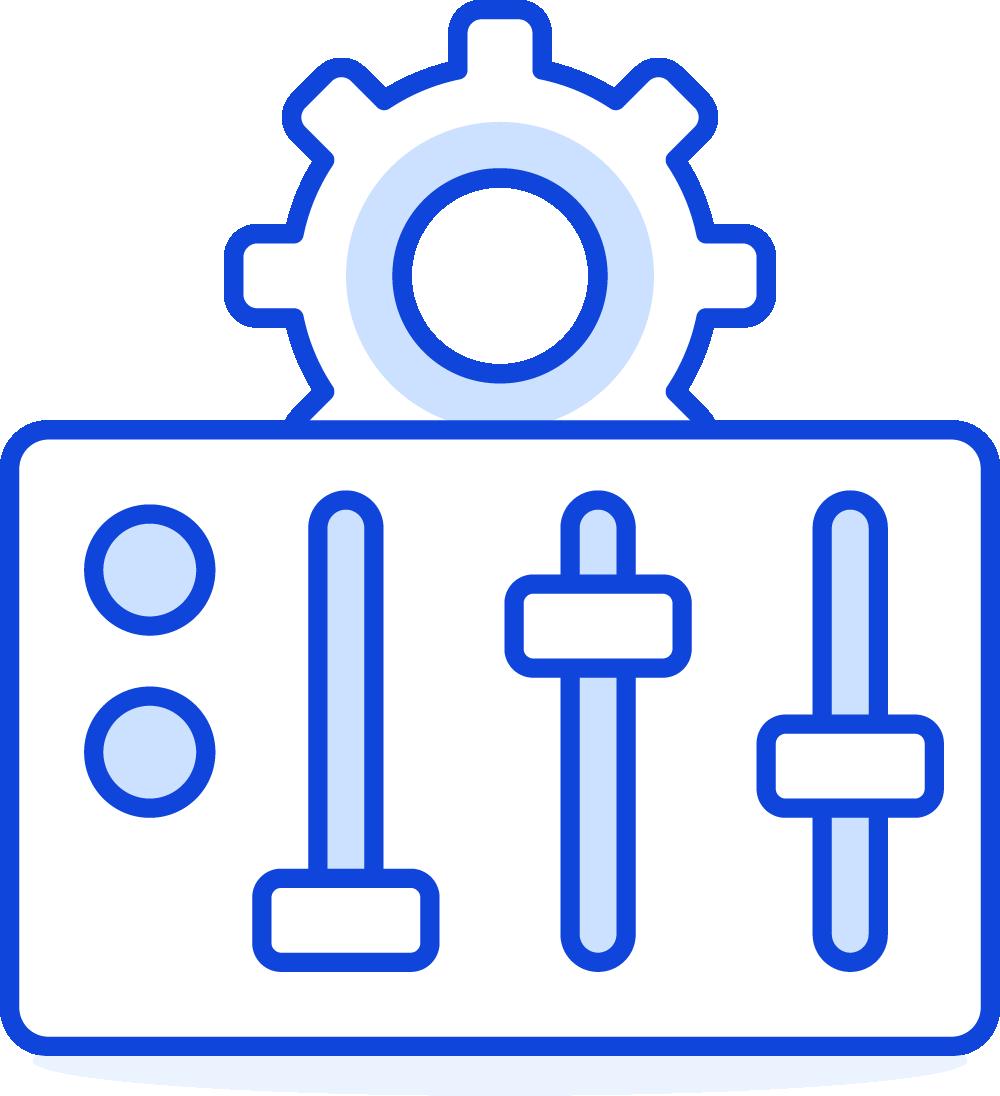 Webruimte voor extra hostingdiensten