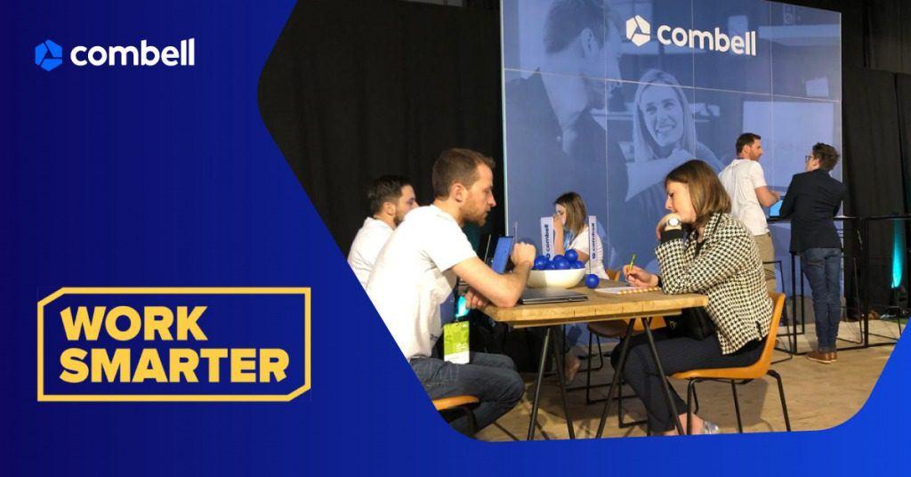 Work-smarter-event-report