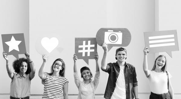 Social media Dag van de webshop 2018