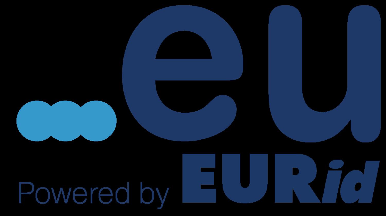 eu domeinextensie powered by EURid
