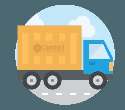 Combell mover verhuist je domeinnaam