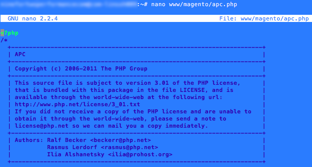 apc.php bestand